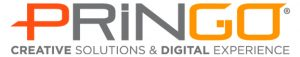 Pringo logo | Emanuele Cozzo