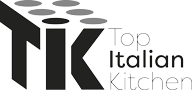 TIK logo | Emanuele Cozzo