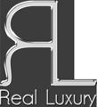 Real Luxury logo | Emanuele Cozzo