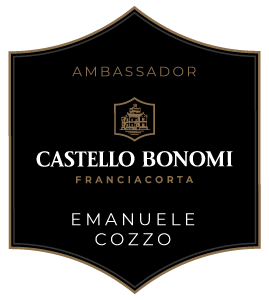 Ambassador targa | Emanuele Cozzo